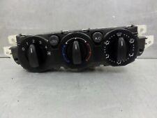 Ford Focus Mk2 C-Max Heater Control A/C 2005-2010 Reg 3M5T19980AC