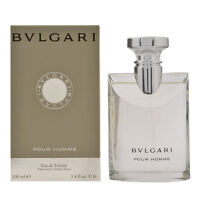 Bvlgari Pour Homme Cologne for Men 100ml EDT Spray