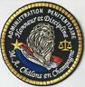 PENITENTIAIRE / M.A CHALONS EN CHAMPAGNE