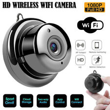 WiFi 1080P Cctv Camera Wireless Ir Indoor Outdoor Security Night Vision Home Cam