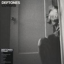 DEFTONES COVERS VINILE LP LIMITATO NUOVO SIGILLATO
