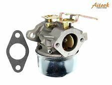 Carburetor Tecumseh 421 521 Snowblower 4hp 5hp Engines 640084B