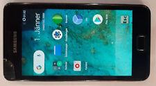 Samsung Galaxy S II 9100  mit Android 7.1.2!!! und Powerpack - S2
