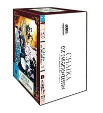 Chaika - Die Sargprinzessin - Avenging Battle (Staffel 2) – Vol. 1 inkl. Sammels