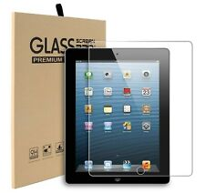Tempered GLASS Screen Protector For iPad 2/3/4 9.7 Mini Pro Air 3rd 4th 5th 6th