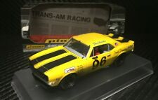 Pioneer 1968 Chevrolet Camaro #96 12hr Enduro Racer DPR 1/32 Scale Slot Car P102