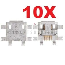10X HTC Desire G7 A8181 G5 Nexus One USB Charger Charging Port Dock Connector