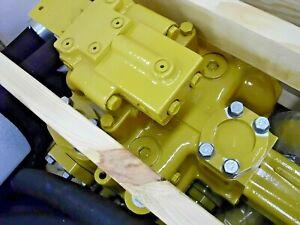 CATERPILLAR 245-1662 Valve GP-Control - Hoist