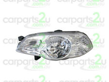 TO SUIT HONDA ODYSSEY  ODYSSEY RA WAGON  HEAD LIGHT 03/00 to 06/04 LEFT