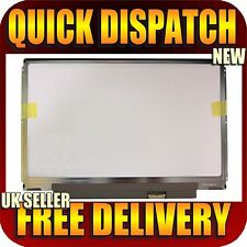 """13.3"""" Led Display For SONY VAIO VPC-S117GG Netbook Display Panel Uk Seller"""