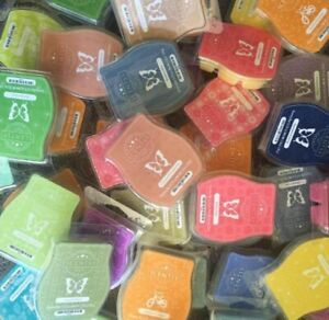 💕 SCENTSY wax bars 💕Brand New IN STOCK 💕ready to post💕Pay one postage 💕