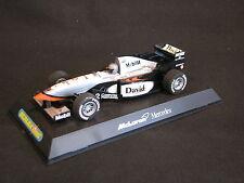 Scalextric McLaren Mercedes MP4/14 1999 1:32 #2 David Coulthard (GBR) (JS)