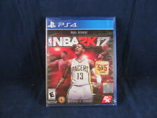 NBA 2K17 Early Tip-Off Weekend PS4 - NEW SEALED