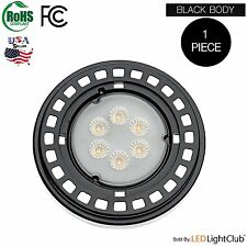 LED PAR36 LED Bulb 15W 12V AC/DC Lamp Landscape Waterproof 5000K Day Light 114