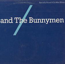 Nina Hagen Band - S/T 1978 UK CBS LP. Ex!