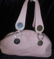 Jasper Conran Pink Leather Bags & Handbags for Women
