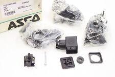 ASCO sce210c035 230vac g3/4 Périphériques connecteur sce210c035 NEUF