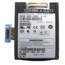 "Sandisk SDU5B-032G-102501 32GB UATA 5000 1.8"" Solid State Drive"