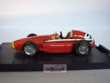Ferrari Squalo F1 Gp Olanda Hawthorn 1955 - Brumm R196 1:43 Modellino Diecast