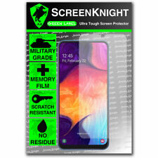 ScreenKnight Samsung Galaxy A50 SCREEN PROTECTOR