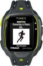 Relojes de pulsera unisex Timex de goma