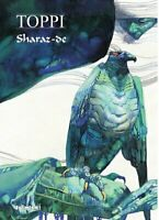 Sharaz De Toppi (Yeni Türkce Kitap)