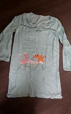 Ma liquette ou chemise de nuit ETAM  t 38