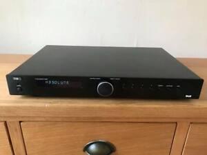TIBO DAB/FM TUNER MODEL TI420