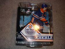 McFarlane NHL Series 32 Jordan Eberle Figure Rare ERROR