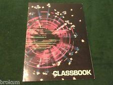 MIDLAND MI BULLOCK CREEK ELEMENTARY SCHOOL YEARBOOK 1984 - 1985 MICHIGAN (210)