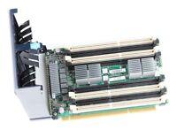 HP E7 Memory Board Card - ProLiant DL580 G7 DL980 G7, (E7) Version - 647058-001
