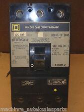 Square D # Kal361756139 _ 175 Amp Circuit Breaker Series 2