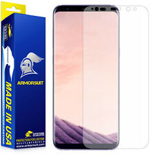 ArmorSuit MilitaryShield -Samsung Galaxy S8 PLUS MATTE Screen Protector