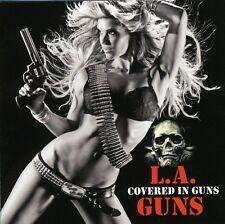 L.A. Guns - Covered in Guns [New CD]