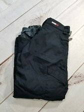 686 Smarty Tech Snowboard Ski Snow Pant Removable Liner Black Youth Size M