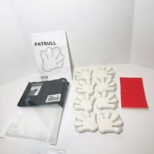 Baby Proof Furniture Ikea Patrull Corner Bumpers Hand ~White 8ct Pack - New L@K