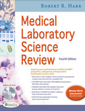 [P.D.F] Medical Laboratory Science Review 4th edition