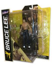 BRUCE LEE Series 2 Action Figure Diamond Select Toys