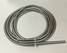 Stainless Steel flexible conduit, OD11mm, ID 9mm, Length: 20ft