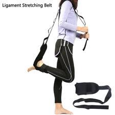 Yoga Ligament Stretching Belt Leg Training Foot Ankle Joint Correction Braces G2