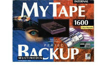 New MyTape Backup 1600 MBytes Multimedia Internal Travan TR-2 TR-1 Tape Drive