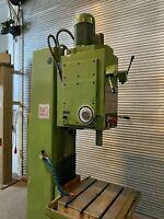 Kastenständerbohrmaschine Knuth KSB 50