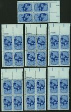 1960 4c US Postage Stamps Scott 1155 Employ the Handicapped Lot of 28