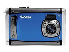 Rollei SPORTSLINE 80 blau (10051) - Digitalkamera