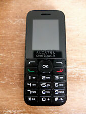 Alacatel Onetouch 1016g dumphone 2016 unused