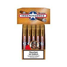 Independence Xtreme (Vanilla) 20 Zigarren Premium Cigars