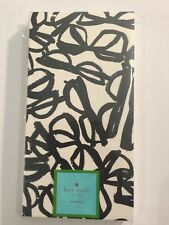 NWT Kate Spade Large Notepad 125 Sheets $14.99 + Free Shipping