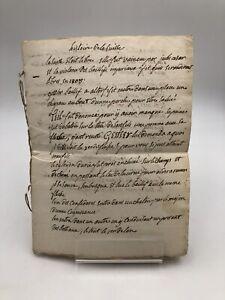Anonyme - Recueil de certains faits concernant la Guerre - 1781 Histoire, Milita