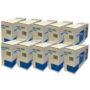 1pk - 10pk Lot Toner Cartridges fit Brother TN3480 HL-L5000D HL-L5100DN L5200D