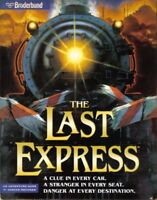 THE LAST EXPRESS +1Clk Windows 10 8 7 Vista XP Install